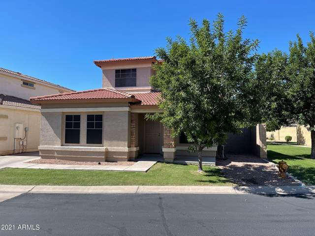 7640 E Barstow Street, Mesa, AZ 85207 (MLS #6273377) :: Long Realty West Valley