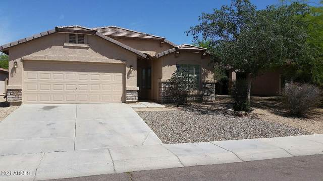 10992 W Royal Palm Road, Peoria, AZ 85345 (MLS #6273380) :: Power Realty Group Model Home Center