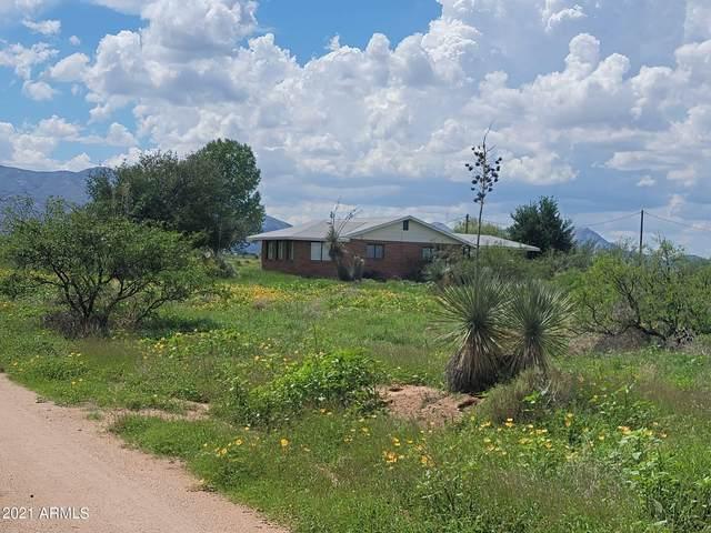 819 E Pine Street, Pearce, AZ 85625 (MLS #6273381) :: Arizona 1 Real Estate Team