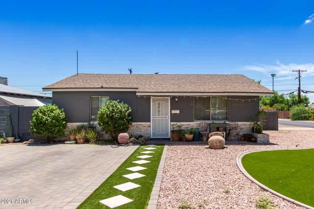 3401 E Sheridan Street, Phoenix, AZ 85008 (MLS #6273382) :: The Ellens Team