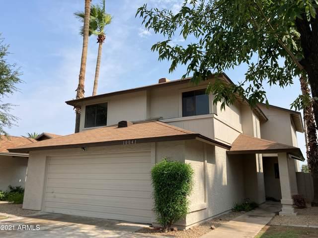 10041 W Montecito Avenue, Phoenix, AZ 85037 (MLS #6273385) :: Yost Realty Group at RE/MAX Casa Grande