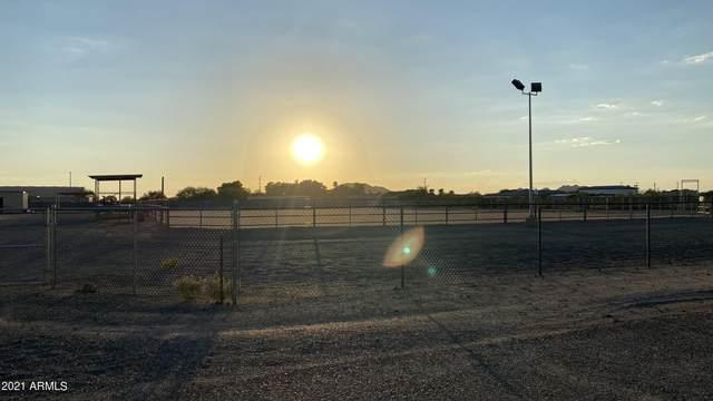 23434 N 64TH Avenue N, Glendale, AZ 85310 (MLS #6273394) :: Jonny West Real Estate