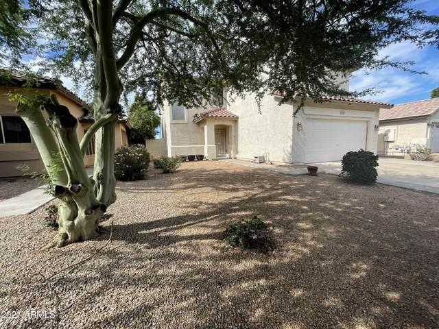 692 E Redondo Drive, Gilbert, AZ 85296 (MLS #6273406) :: Yost Realty Group at RE/MAX Casa Grande