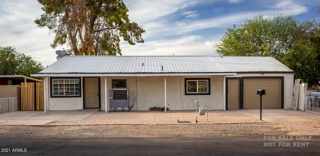 550 E Lynwood Street, Mesa, AZ 85203 (MLS #6273409) :: The Property Partners at eXp Realty