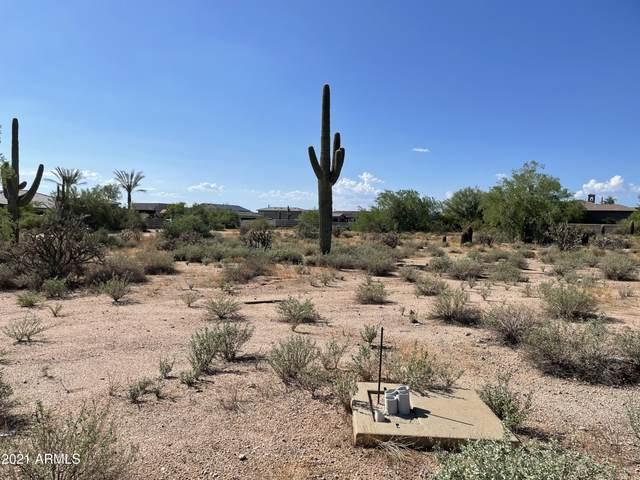 27207 N 67th Street, Scottsdale, AZ 85266 (MLS #6273424) :: Executive Realty Advisors