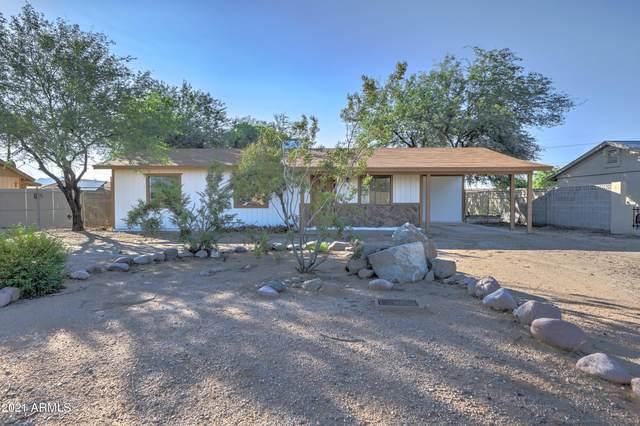 525 N 110TH Place, Mesa, AZ 85207 (MLS #6273425) :: Executive Realty Advisors