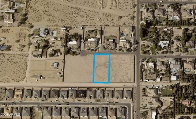 17131 E Sunnydale Drive, Queen Creek, AZ 85142 (MLS #6273441) :: Executive Realty Advisors