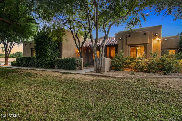 23508 S 132ND Place, Chandler, AZ 85249 (MLS #6273444) :: Executive Realty Advisors