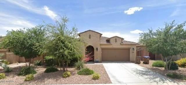4441 W South Butte Road, Queen Creek, AZ 85142 (MLS #6273457) :: Arizona 1 Real Estate Team