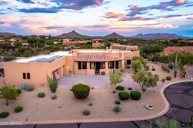 34277 N 92ND Way, Scottsdale, AZ 85262 (MLS #6273460) :: Executive Realty Advisors