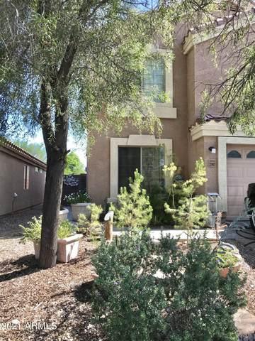 23407 W Pima Street, Buckeye, AZ 85326 (MLS #6273484) :: Justin Brown   Venture Real Estate and Investment LLC