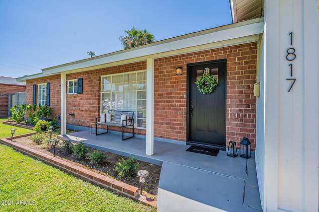 1817 E Luke Avenue, Phoenix, AZ 85016 (MLS #6273493) :: Justin Brown | Venture Real Estate and Investment LLC