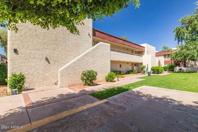 3828 N 32ND Street #212, Phoenix, AZ 85018 (MLS #6273496) :: The Ellens Team