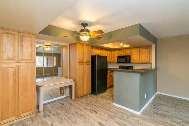 3601 W Tierra Buena Lane #146, Phoenix, AZ 85053 (MLS #6273498) :: Arizona 1 Real Estate Team