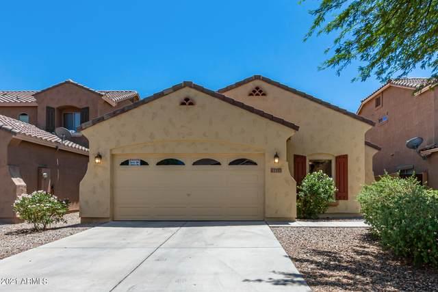 5431 W Shumway Farm Road, Laveen, AZ 85339 (MLS #6273510) :: The Bole Group | eXp Realty
