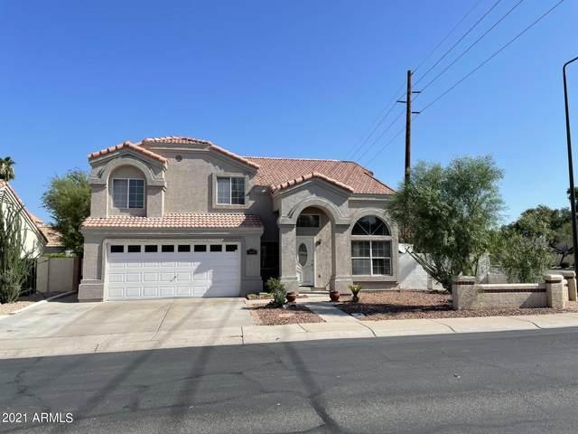 802 W Iris Drive, Gilbert, AZ 85233 (MLS #6273517) :: Yost Realty Group at RE/MAX Casa Grande