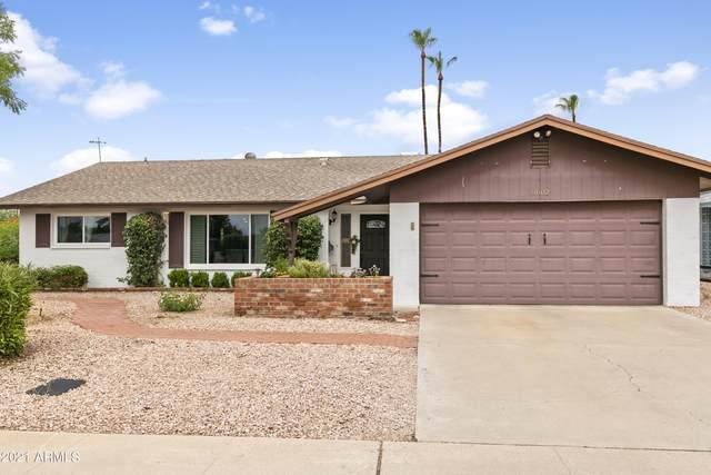 8602 E Citrus Way, Scottsdale, AZ 85250 (MLS #6273525) :: Justin Brown | Venture Real Estate and Investment LLC
