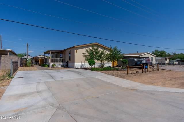 715 S 96TH Street, Mesa, AZ 85208 (MLS #6273530) :: Yost Realty Group at RE/MAX Casa Grande