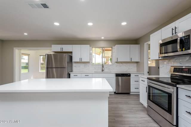 10530 W Saratoga Circle, Sun City, AZ 85351 (MLS #6273531) :: Service First Realty