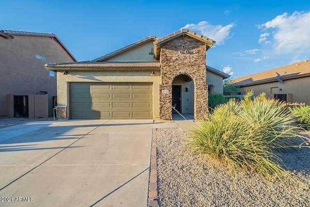 18244 E El Amancer, Gold Canyon, AZ 85118 (MLS #6273535) :: Power Realty Group Model Home Center