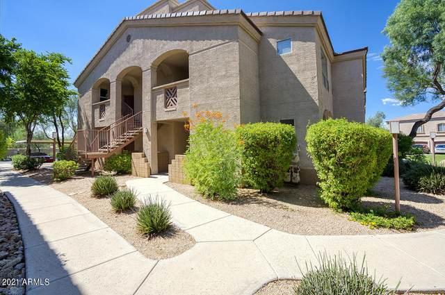 29606 N Tatum Boulevard #209, Cave Creek, AZ 85331 (MLS #6273550) :: Arizona Home Group