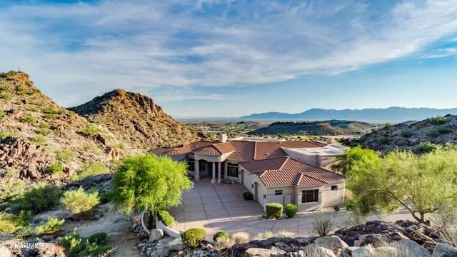 1519 E Desert Willow Drive, Phoenix, AZ 85048 (MLS #6273559) :: Elite Home Advisors