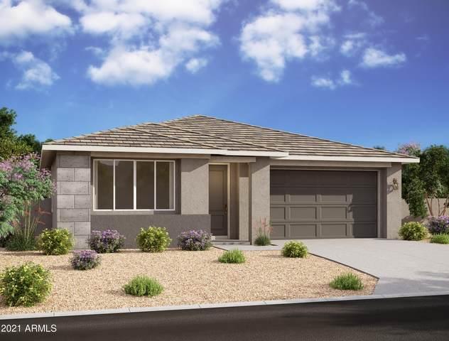 9744 E Seismic Avenue, Mesa, AZ 85212 (MLS #6273562) :: Yost Realty Group at RE/MAX Casa Grande