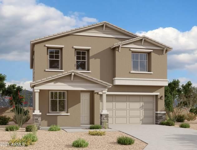 9312 E Static Avenue, Mesa, AZ 85212 (MLS #6273565) :: Yost Realty Group at RE/MAX Casa Grande
