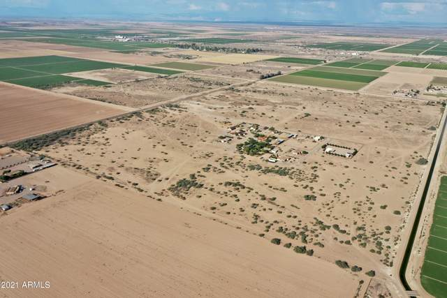 0 E Story Road, Casa Grande, AZ 85194 (MLS #6273566) :: Klaus Team Real Estate Solutions