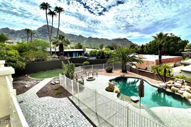 2021 E Vista Avenue, Phoenix, AZ 85020 (MLS #6273581) :: Maison DeBlanc Real Estate