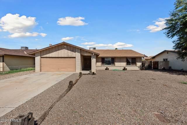5541 N 47TH Avenue, Glendale, AZ 85301 (MLS #6273583) :: Arizona Home Group