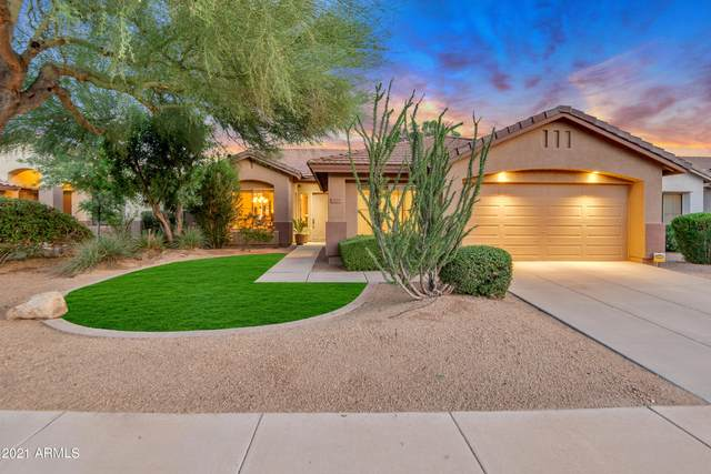 7777 E Tailspin Lane, Scottsdale, AZ 85255 (MLS #6273595) :: Arizona Home Group