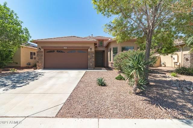 201 W Kona Drive, Casa Grande, AZ 85122 (MLS #6273599) :: Service First Realty