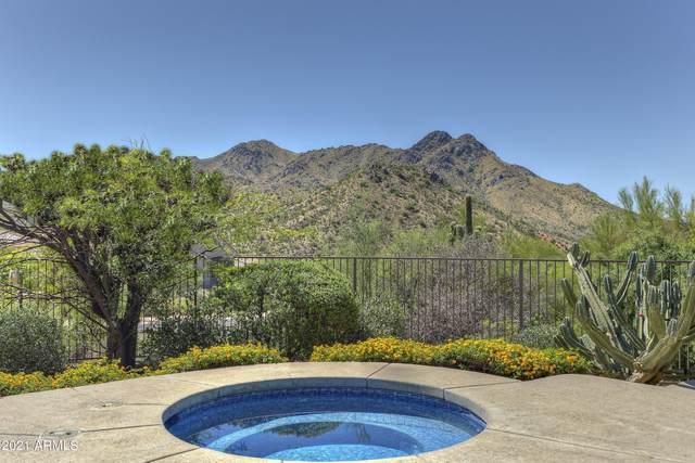 11491 E Whispering Wind Drive, Scottsdale, AZ 85255 (MLS #6273601) :: Arizona Home Group