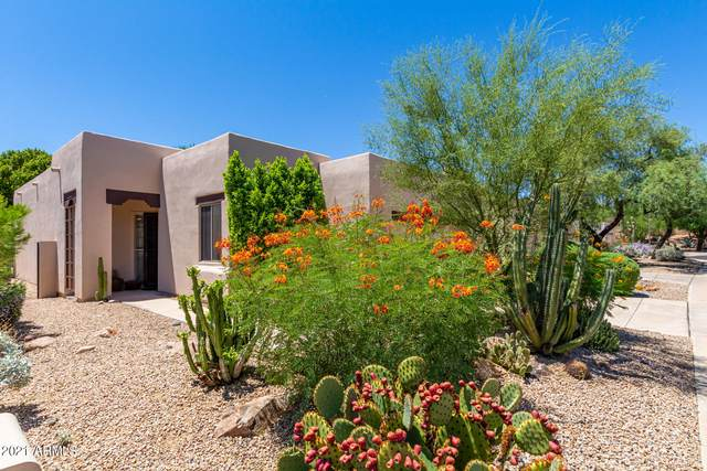 15148 N 100TH Place, Scottsdale, AZ 85260 (MLS #6273608) :: Power Realty Group Model Home Center