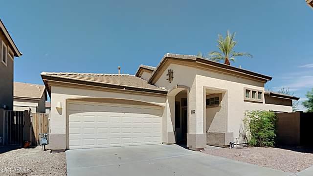 14288 W Cora Lane, Goodyear, AZ 85395 (MLS #6273621) :: Executive Realty Advisors