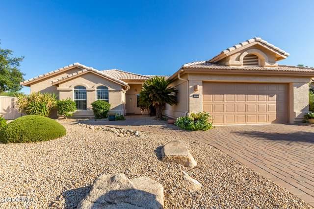 15387 W Pinchot Court, Goodyear, AZ 85395 (MLS #6273622) :: West USA Realty