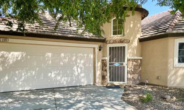 17109 W Ironwood Street, Surprise, AZ 85388 (MLS #6273625) :: Power Realty Group Model Home Center