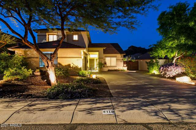4118 W Alex Loop, Phoenix, AZ 85083 (MLS #6273631) :: Yost Realty Group at RE/MAX Casa Grande