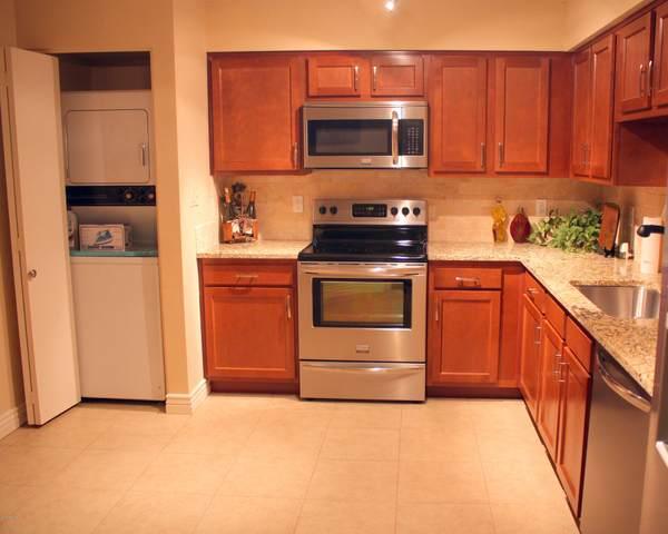 9460 N 92ND Street #112, Scottsdale, AZ 85258 (MLS #6273662) :: Service First Realty
