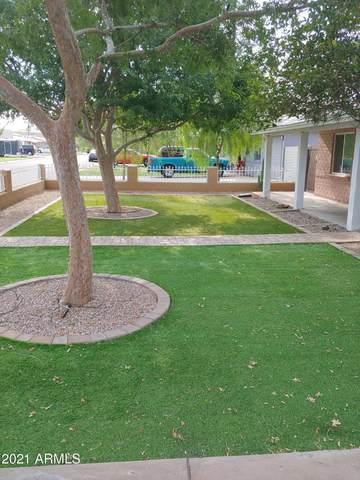 4619 E Mckinley Street, Phoenix, AZ 85008 (MLS #6273664) :: The Ellens Team