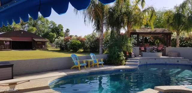 1527 E Louis Way, Tempe, AZ 85284 (MLS #6273683) :: Yost Realty Group at RE/MAX Casa Grande
