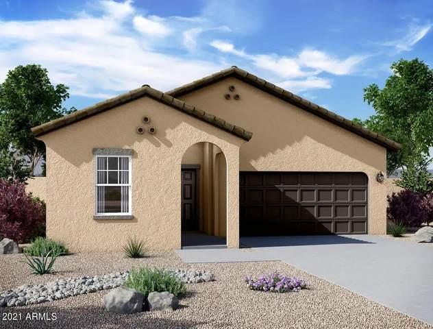 35395 W Santa Clara Avenue, Maricopa, AZ 85138 (MLS #6273687) :: The Dobbins Team