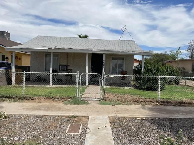 6609 N 54TH Drive N, Glendale, AZ 85301 (MLS #6273696) :: Arizona Home Group