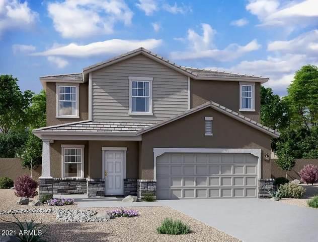 35437 W Santa Clara Avenue, Maricopa, AZ 85138 (MLS #6273699) :: Long Realty West Valley