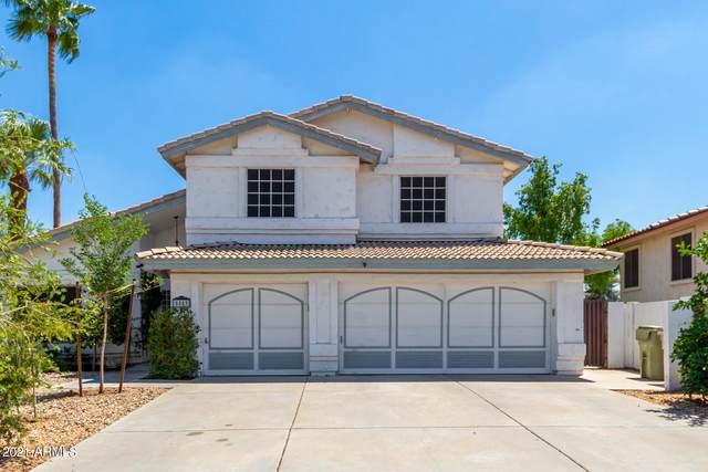 5553 W Saguaro Drive, Glendale, AZ 85304 (MLS #6273705) :: Yost Realty Group at RE/MAX Casa Grande