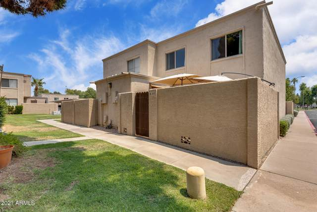 8105 E Glenrosa Avenue, Scottsdale, AZ 85251 (MLS #6273715) :: Service First Realty