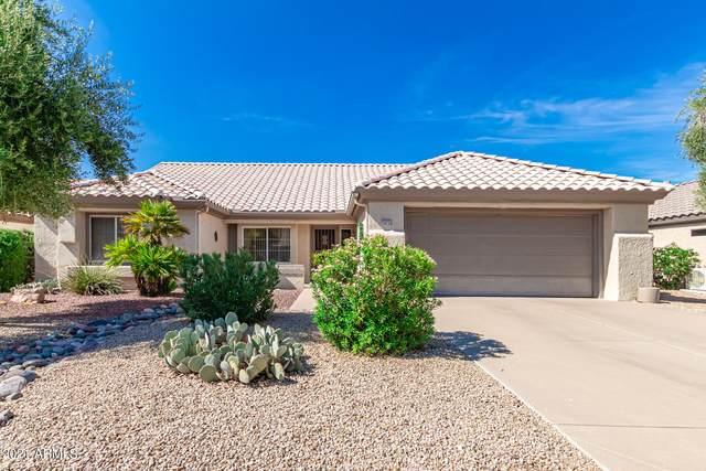 14134 W Via Manana Drive, Sun City West, AZ 85375 (MLS #6273716) :: West USA Realty