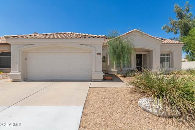 3362 W Harrison Street, Chandler, AZ 85226 (MLS #6273720) :: Yost Realty Group at RE/MAX Casa Grande