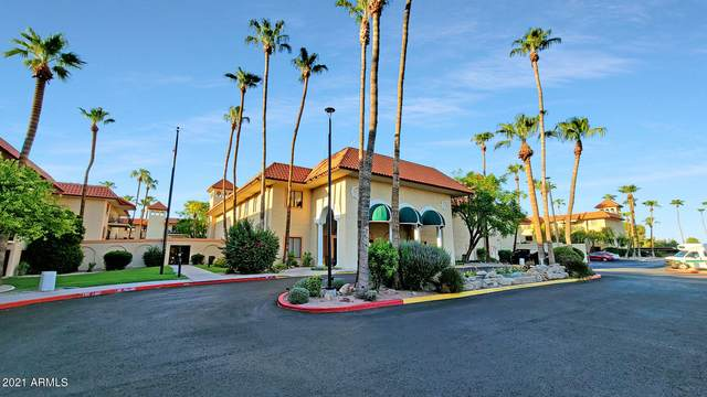 10330 W Thunderbird Boulevard C210, Sun City, AZ 85351 (MLS #6273726) :: Service First Realty